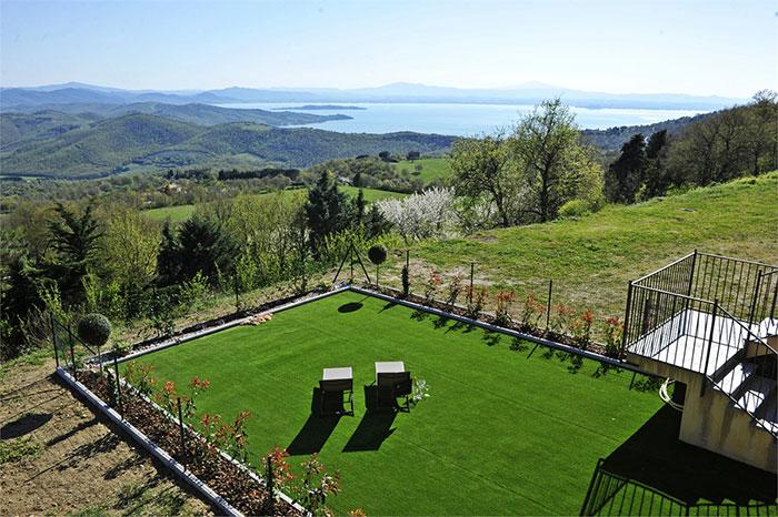 holiday villa rentals. panorama-bello-garden-1