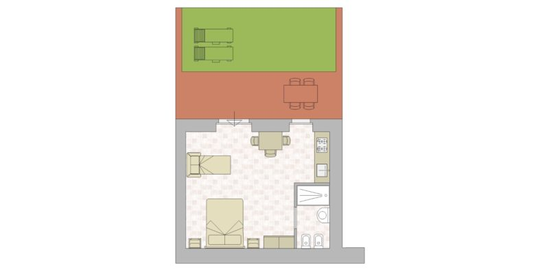 Villa 5 Floor Plan.weddings tuscany