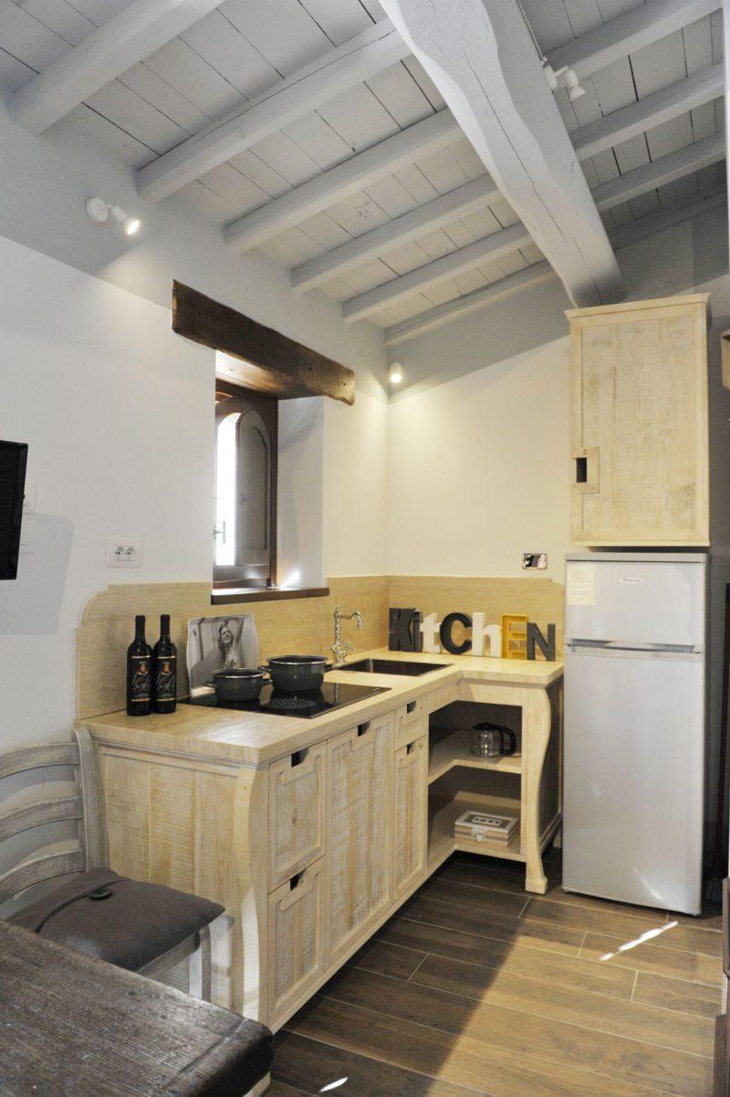 Villa 5 Kitchen area 3. weddings tuscany