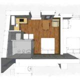 Villa 4 Floor Plan. italy weddings villas