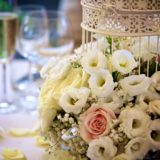 Details of Weddings Italy bridal bouquet