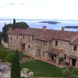 Italy Villa sleeps 30 40 people. The east side of Wedding villas Italy San Crispolto