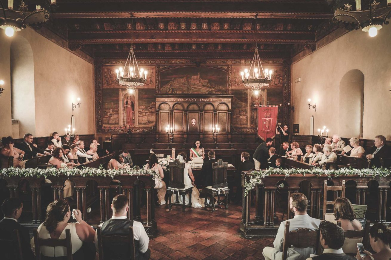 Romantic Italian Weddings at Villa San Crispolto 2