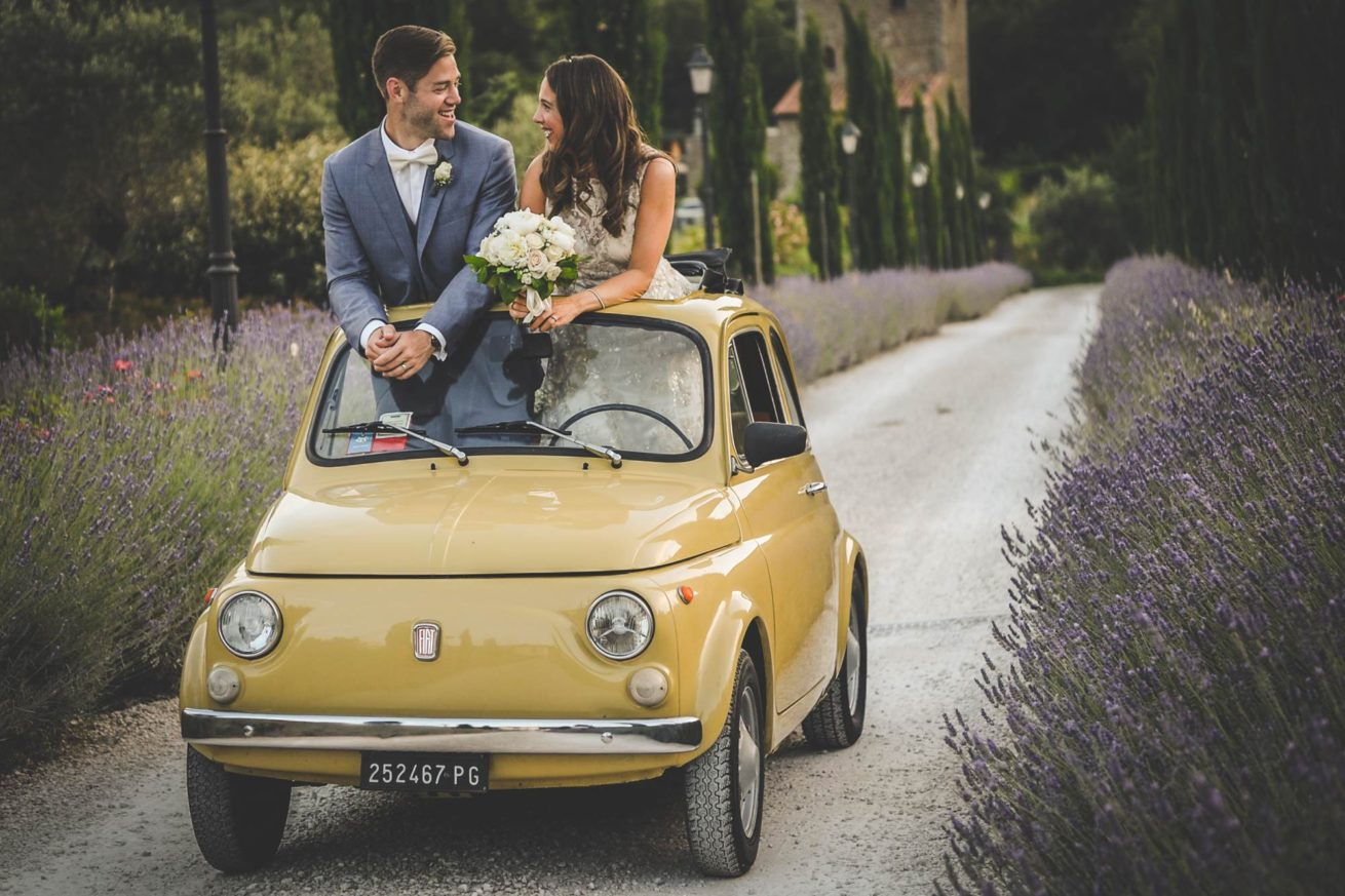 Romantic Italian Weddings at Villa San Crispolto 9