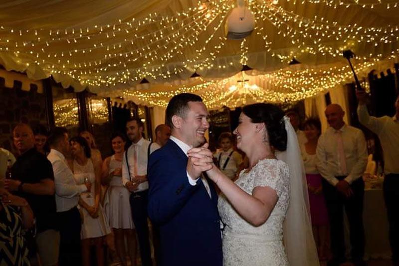 Wedding Lighting 2