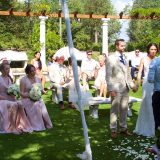 Outdoor wedding venue Villa San Crispolto - Romantic Italian Weddings by Marco Bernasconi 8
