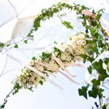 Outdoor wedding venue Villa San Crispolto - Romantic Italian Weddings by Marco Bernasconi 12