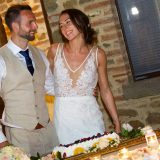 Outdoor wedding venue Villa San Crispolto - Romantic Italian Weddings by Marco Bernasconi 27
