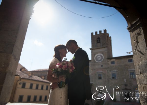 italy wedding video. Villa San Crispolto