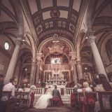 Tuscany Wedding - Altar of the Cathedral - Wedding Planner Tuscany