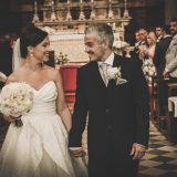 Tuscany Wedding - Cathedral of Cortona