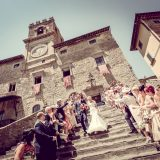 Tuscany Wedding - Cortona Town Hall 4 - luxury weddings italy - Umbria Wedding