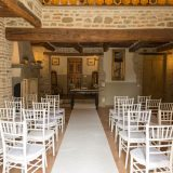 Private Chapel Ceremonies Italy. Villa San Crispolto 18