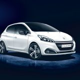 1 week rental Free of Charge of a Peugeot 208