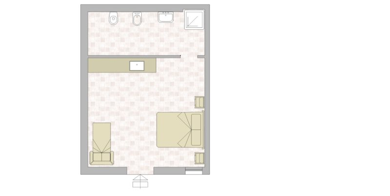 villa-6 Floor Plan. weddings tuscany villa