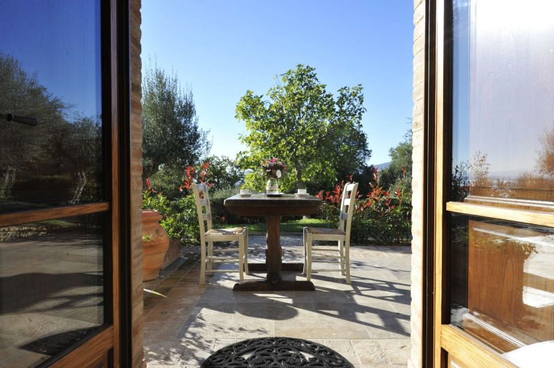 Villa 5 Outdoor space. weddings tuscany