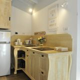 Villa 4 Kitchen area details. italy weddings villas