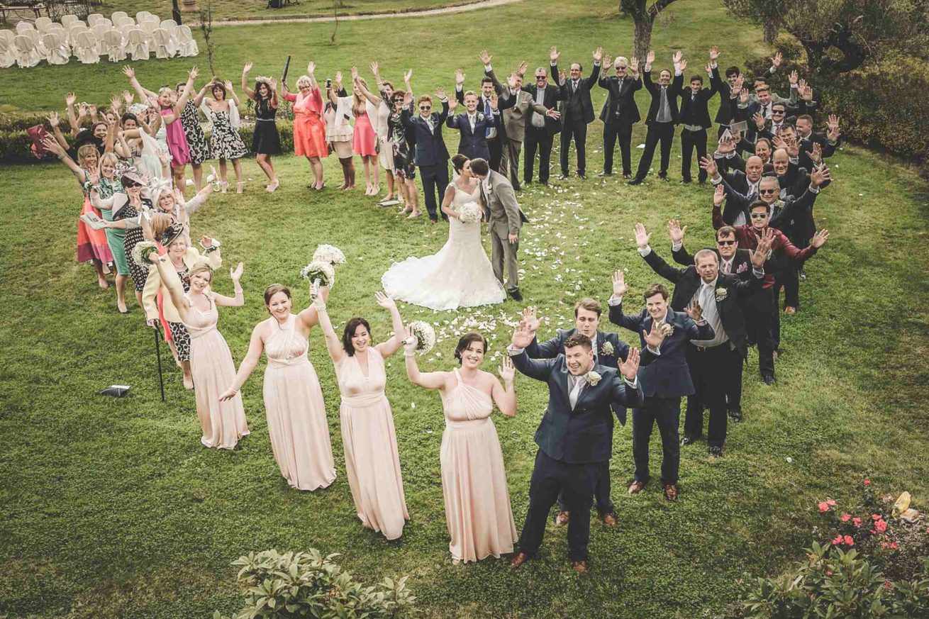 Romantic Italian Weddings at Villa San Crispolto 11