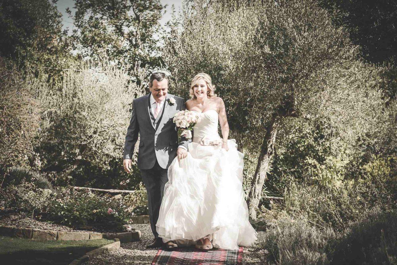Garden Ceremonies Italy. Villa San Crispolto 3