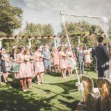 Garden Ceremonies Italy. Villa San Crispolto 6