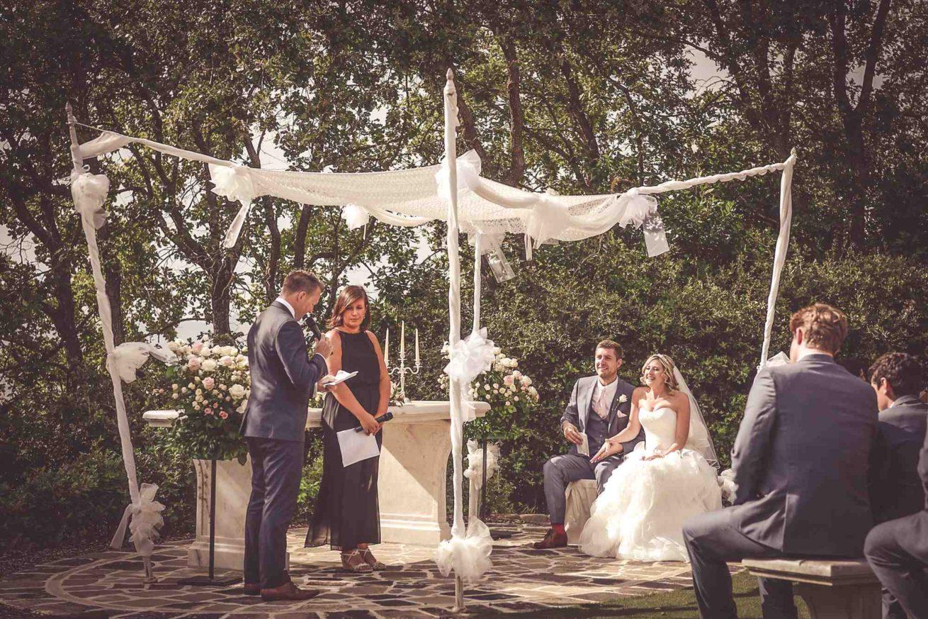 Garden Ceremonies Italy. Villa San Crispolto 7
