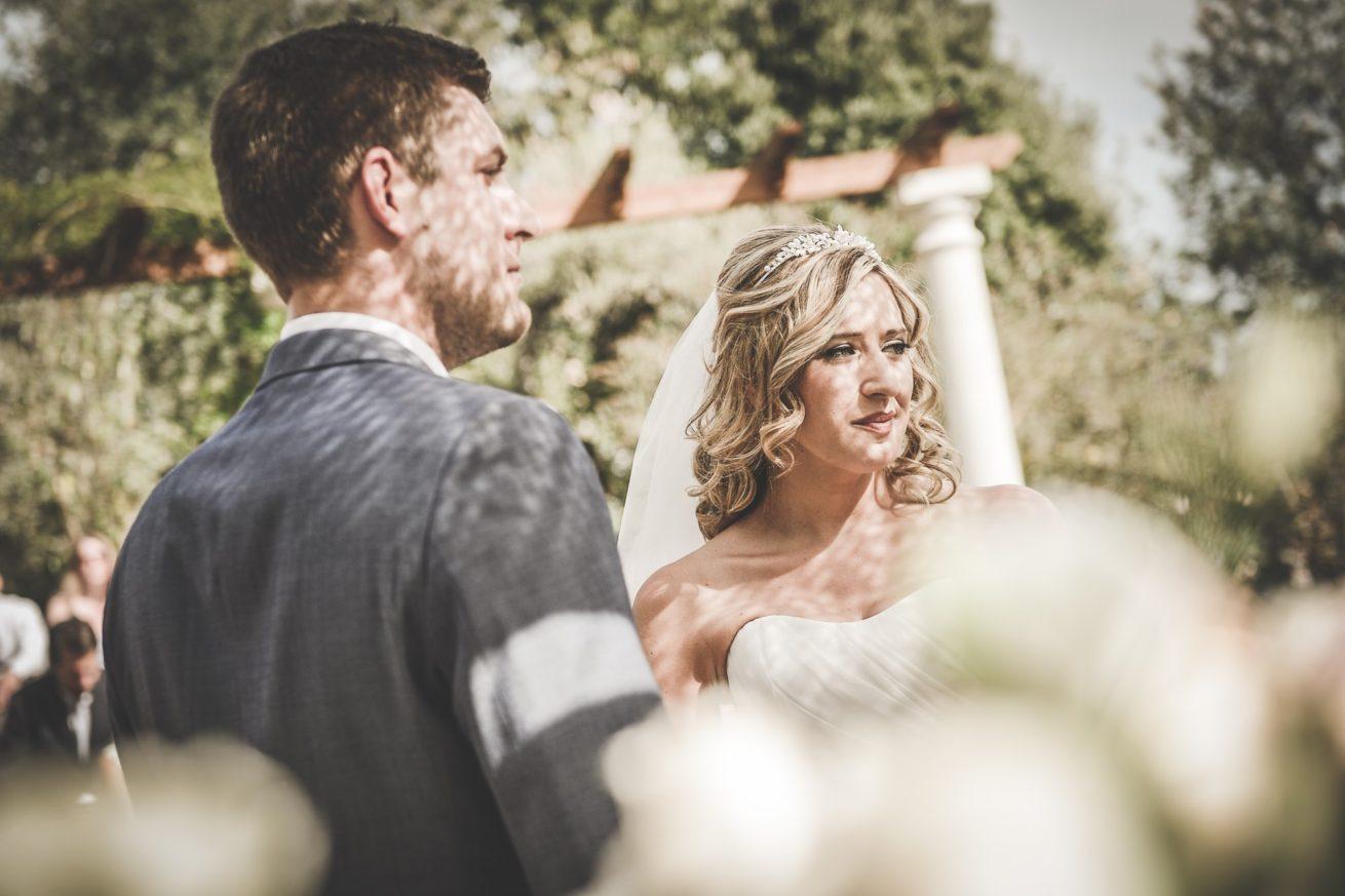 Garden Ceremonies Italy. Villa San Crispolto 8