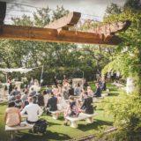 Garden Ceremonies Italy. Villa San Crispolto 1