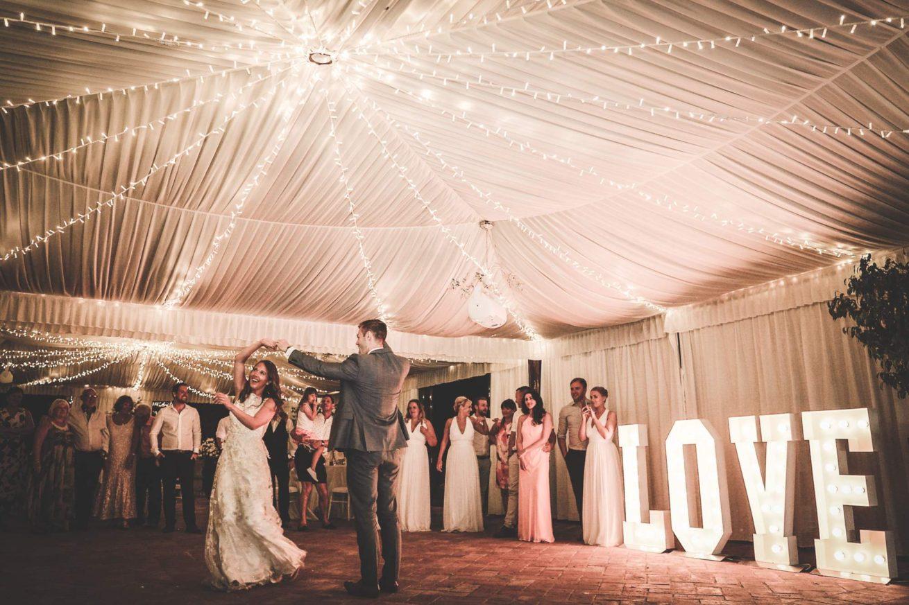 Romantic Italian Weddings at Villa San Crispolto 13