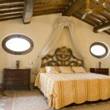 The Wedding Suite of villa Baroncino