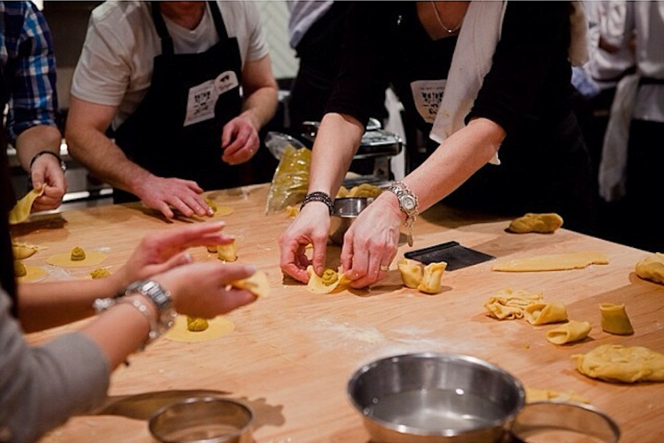cooking classes food preparation lessons italy