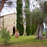 Outdoor wedding venue Villa San Crispolto - Romantic Italian Weddings by Marco Bernasconi 5