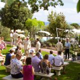 Outdoor wedding venue Villa San Crispolto - Romantic Italian Weddings by Marco Bernasconi 6