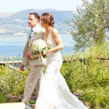 Outdoor wedding venue Villa San Crispolto - Romantic Italian Weddings by Marco Bernasconi 7