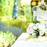 Outdoor wedding venue Villa San Crispolto - Romantic Italian Weddings by Marco Bernasconi 10