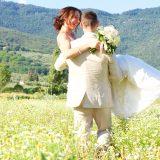 Outdoor wedding venue Villa San Crispolto - Romantic Italian Weddings by Marco Bernasconi 18