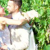 Outdoor wedding venue Villa San Crispolto - Romantic Italian Weddings by Marco Bernasconi 19