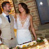 Outdoor wedding venue Villa San Crispolto - Romantic Italian Weddings by Marco Bernasconi 27