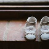Flower girl wedding shoes