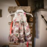 Flower girl charming dress