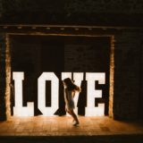 Love Letters decoration, Villa San Crispolto