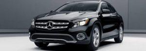 Mercedes gla elop