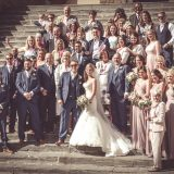 Tuscany Wedding - Cortona Town Hall - Umbria Wedding