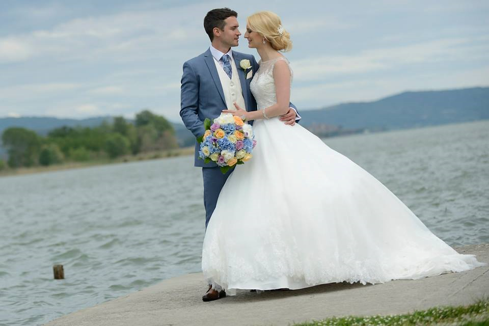 Italian Lakes Wedding 7